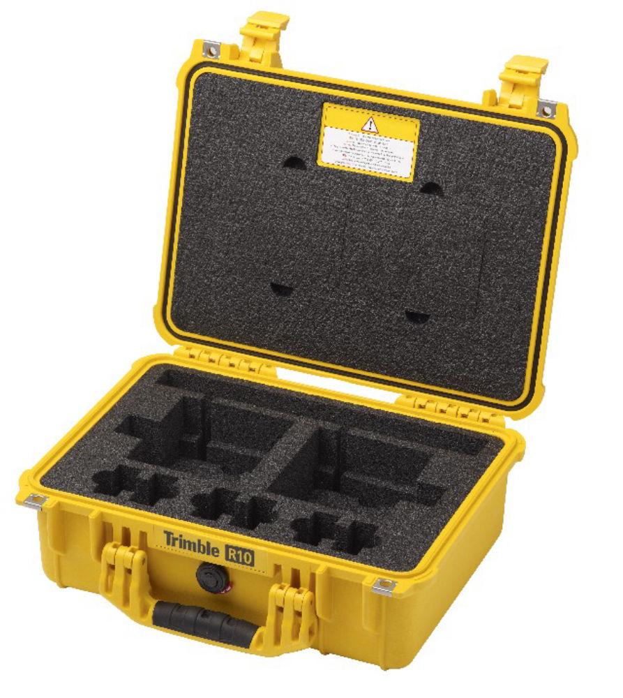 Кейс Trimble R10 (Charging Kit) 89858-00