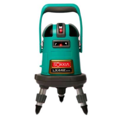 Лазерный уровень Sokkia LX442D LX442D