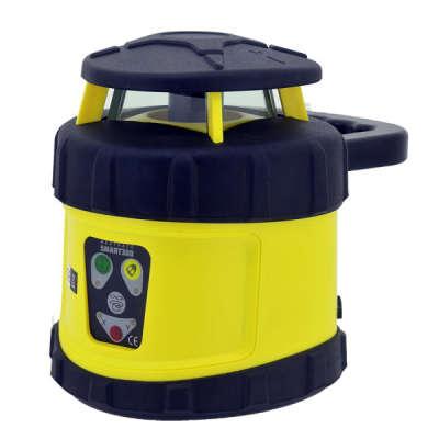 Ротационный лазерный нивелир REDTRACE SMART 300 100331