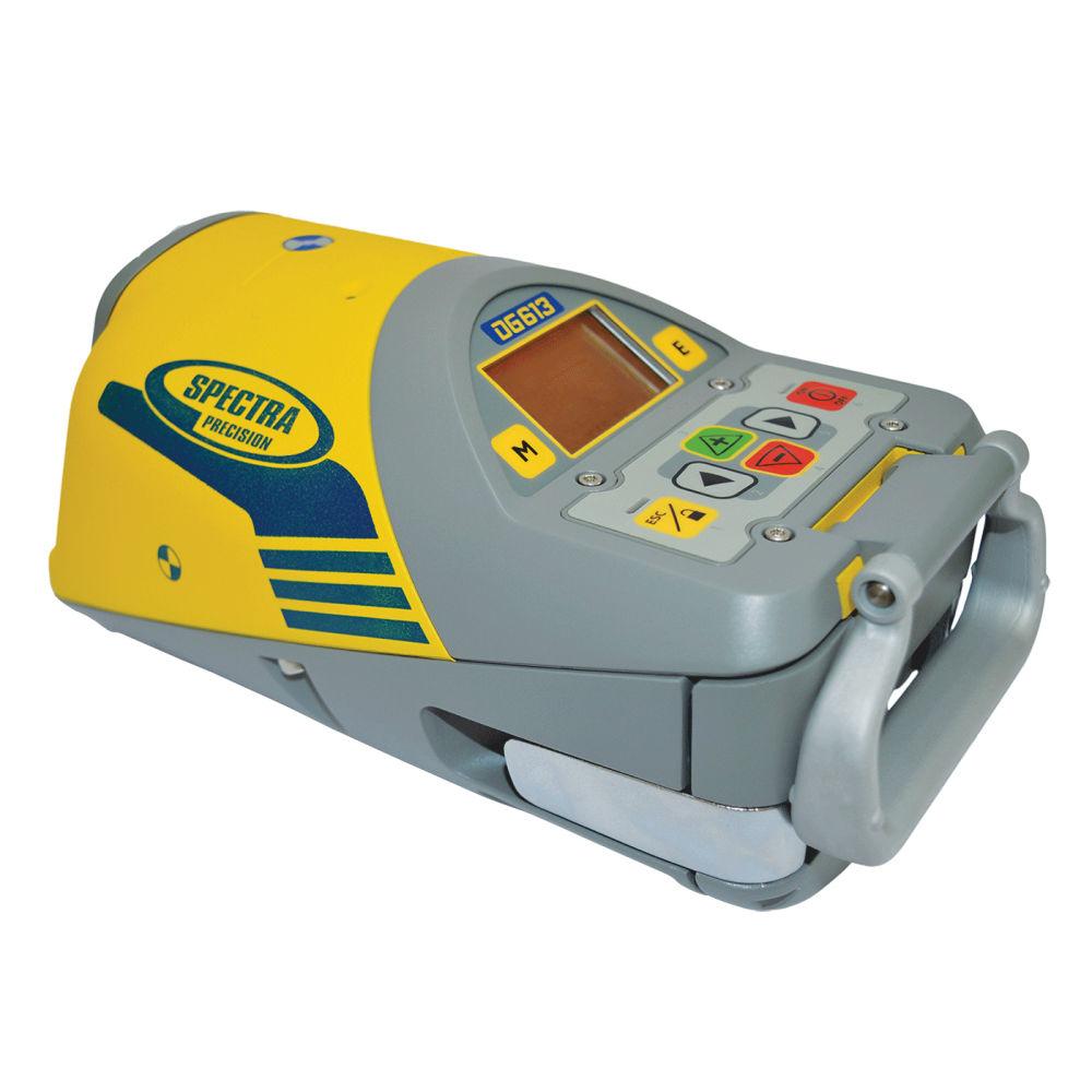 Трубный лазер Spectra Precision DG613 DG613