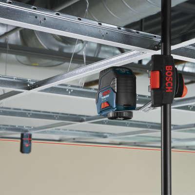 Лазерный уровень Bosch GCL 2-50 (RM1, BM3, L-boxx) 0601066F02