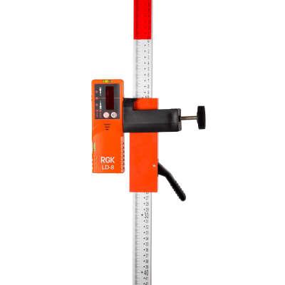 Приемник лазерного луча RGK LD-8 4610011870606
