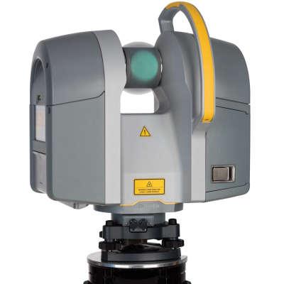Лазерный сканер Trimble TX6 Standart Pack 80 м TX6-100-01