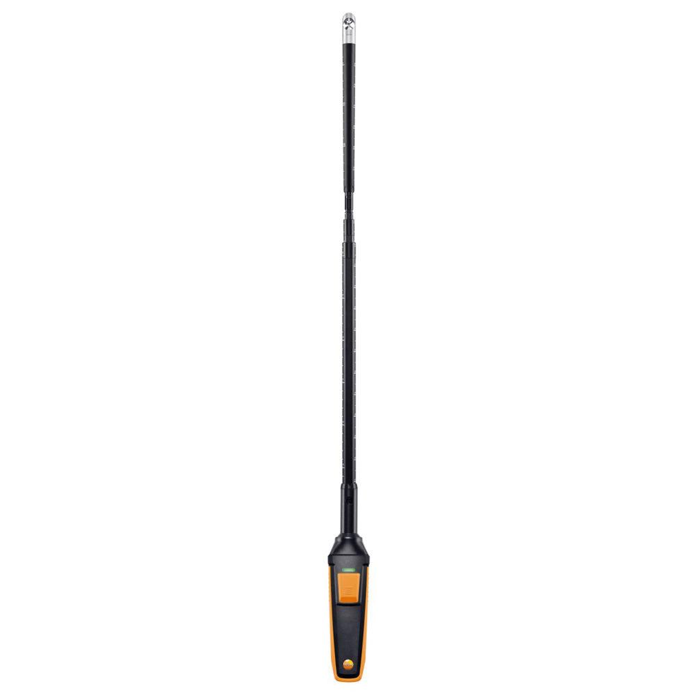 Зонд-крыльчатка (Ø 16 мм) с Bluetooth, включая сенсор температуры Testo 0635 9571 0635 9571