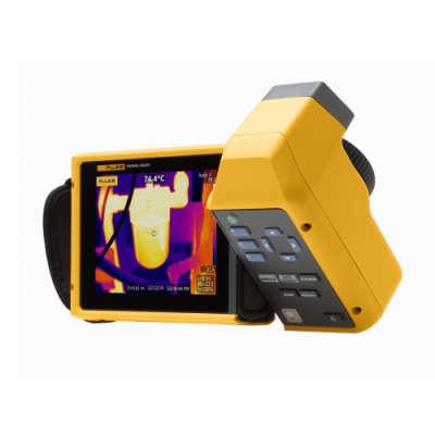 Тепловизор Fluke FLK-TIX560 9HZ/NFC 4597100
