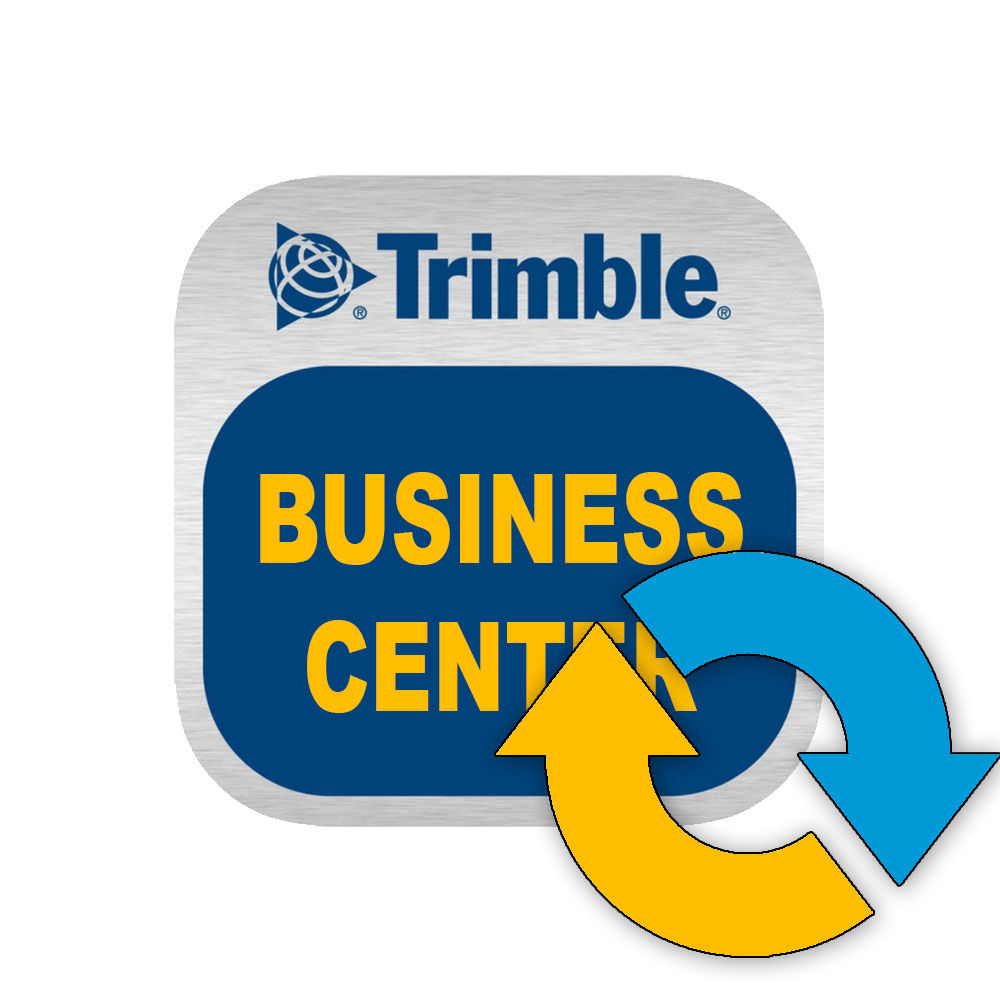 Обновление Trimble Business Center Advanced (базовое) TBC-ADV-STOCK