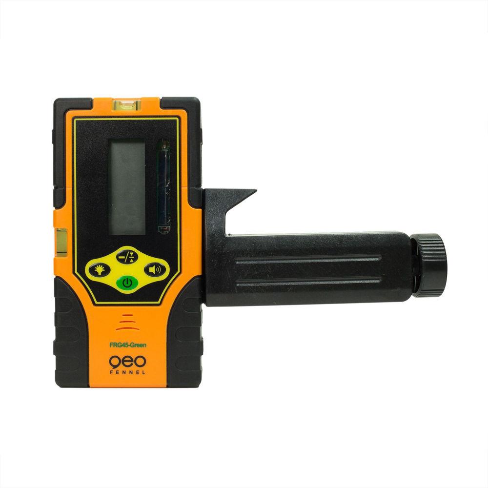 Приемник лазерного луча Geo-Fennel FRG 45