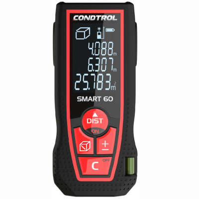 Лазерный дальномер Condtrol Smart 60 (1-4-098)