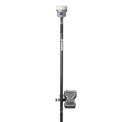 RTK-ровер Trimble R10 LT GSM, Rover TSC3