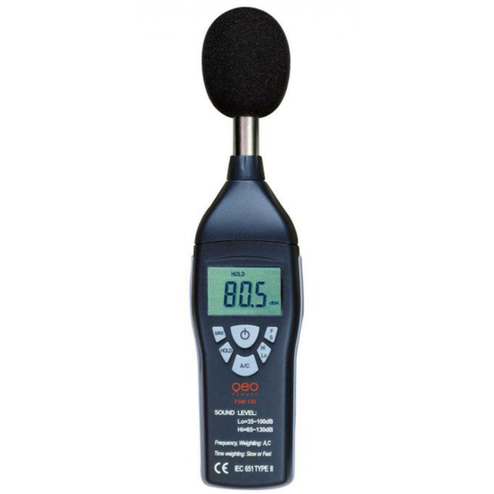 Измеритель уровня шума Geo-Fennel FSM 130