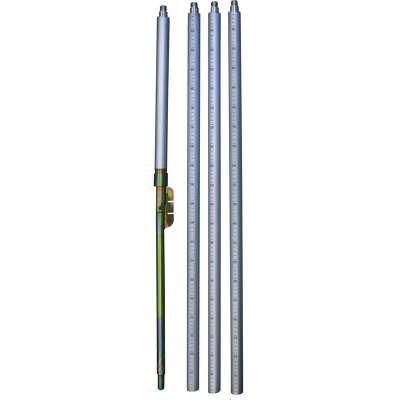 Щуп для измерения глубины колодцев GEOBOX ПК-4 660125