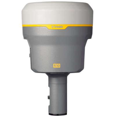 Комплект RTK-база + RTK-ровер Trimble R10 LT GSM, Base, Rover TSC3 + TBC