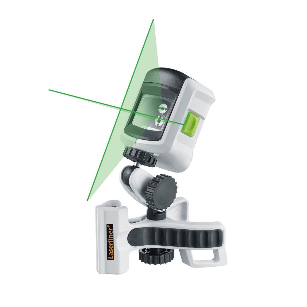 Лазерный уровень Laserliner SmartVision-Laser Set  081.336A