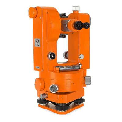 Оптический теодолит RGK TO-02 4610011870408