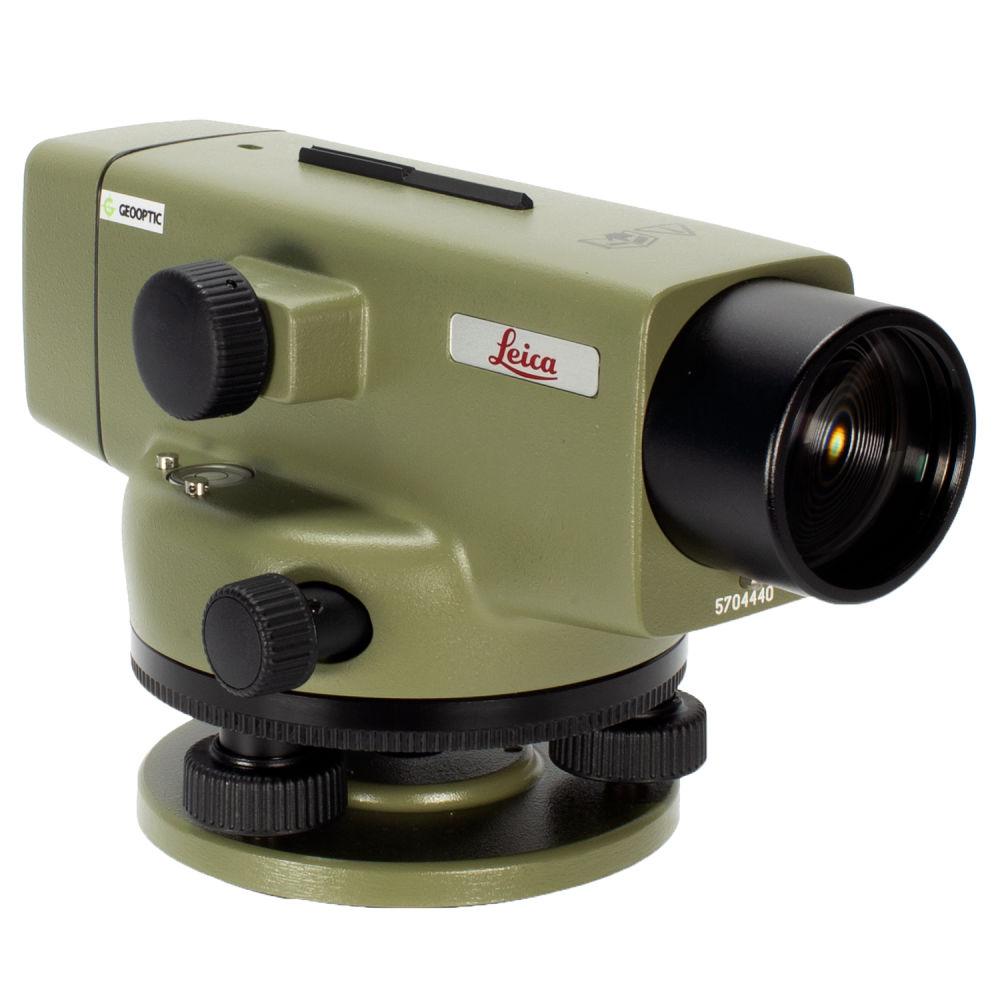 Оптический нивелир Leica NAK2 352038