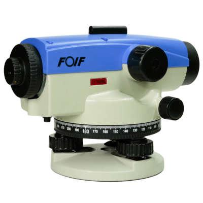 Оптический нивелир FOIF AL124 AL124