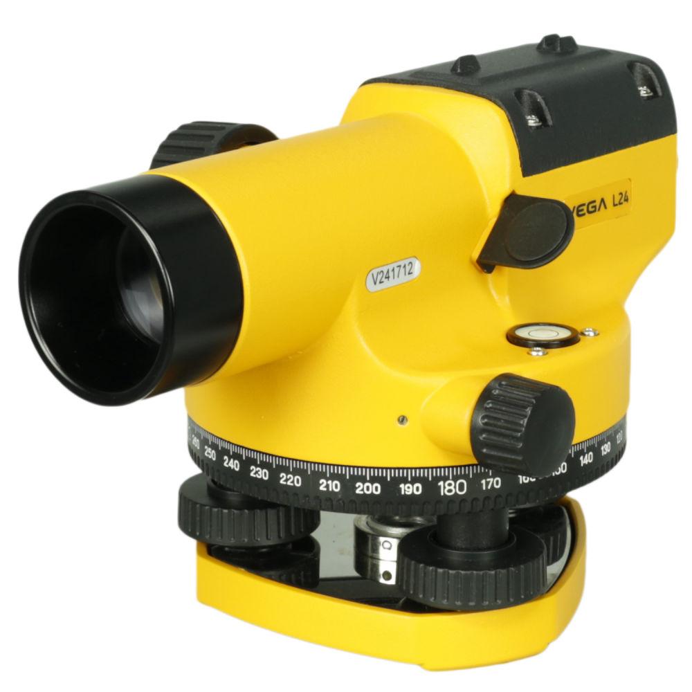 Оптический нивелир Vega L24 с поверкой