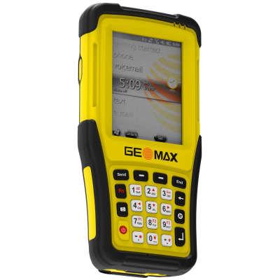 Полевой контроллер GeoMax Zenius 5W (852444)