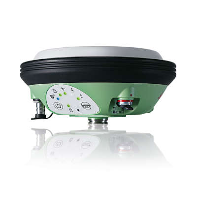 Комплект RTK-базы Leica GS14 GSM+UHF, внешний модем 35w