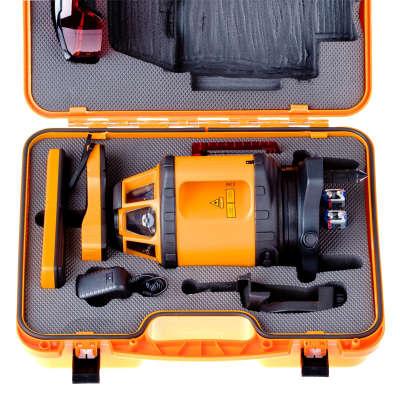 Лазерный уровень Geo-Fennel FL 1000 HP 582020
