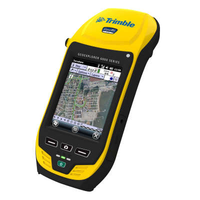 GIS-приемник Trimble GeoXH (3.5G, FL)