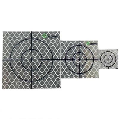 Марки рефлекторные GEOOPTIC GZM-SET (30 шт)