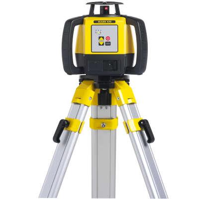 Ротационный лазерный нивелир Leica Rugby 620 RE140 6015674