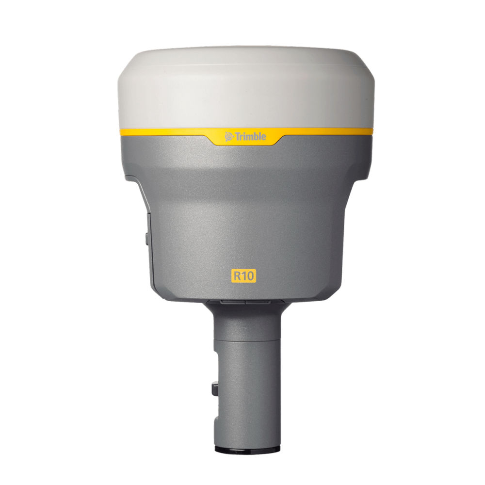 GNSS-приемник Trimble R10-2 Model 60, single receiver (LTE, UHF) R10-102-60-01