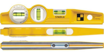 Строительный уровень STABILA 81SV REM W360 (25 см) 16670