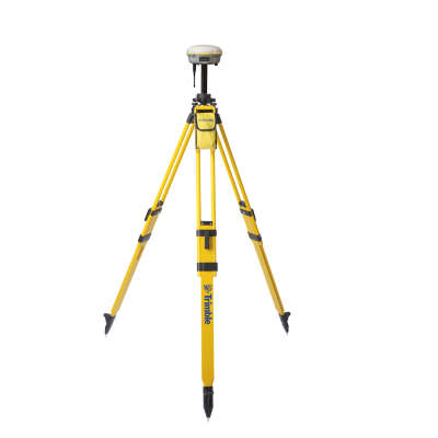 Комплект RTK базы Trimble R8s GSM, Base and Rover mode