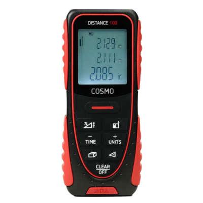 Лазерный дальномер ADA Cosmo 100 А00412