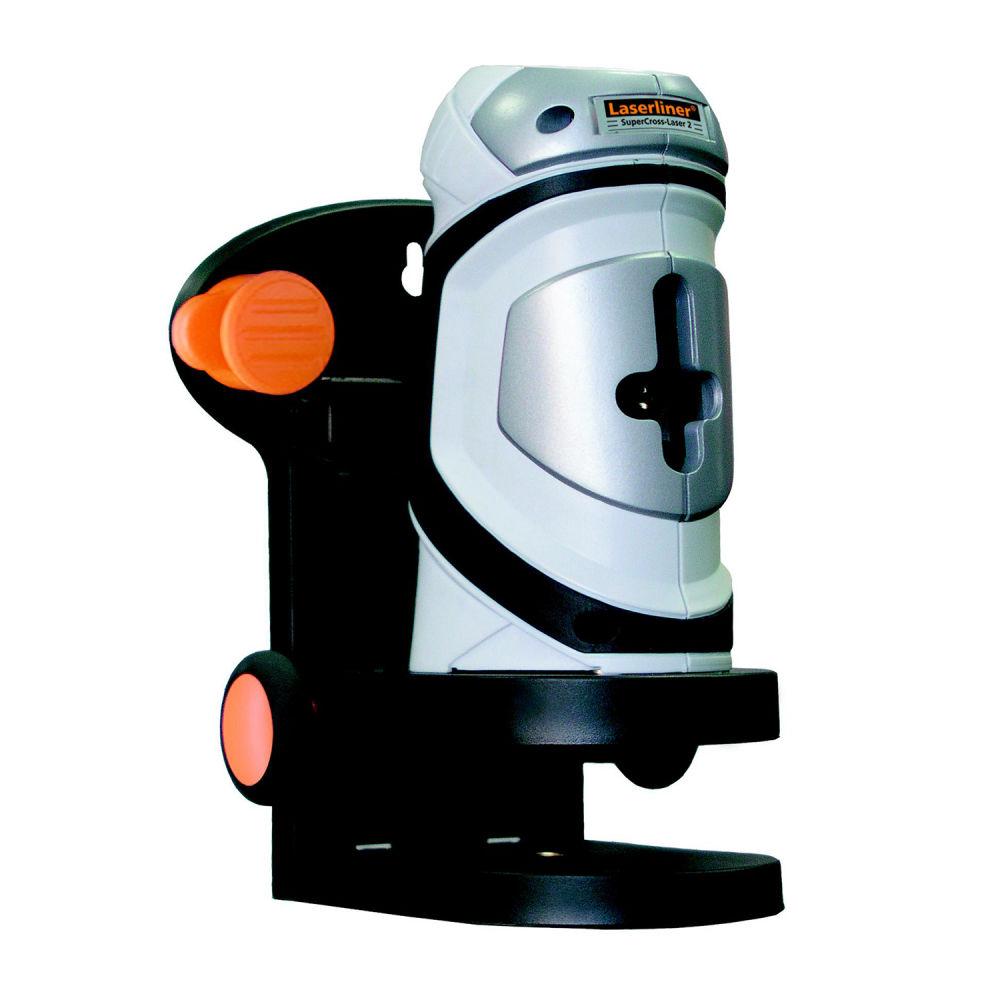 Лазерный уровень Laserliner SuperCross-Laser 2 081.120A
