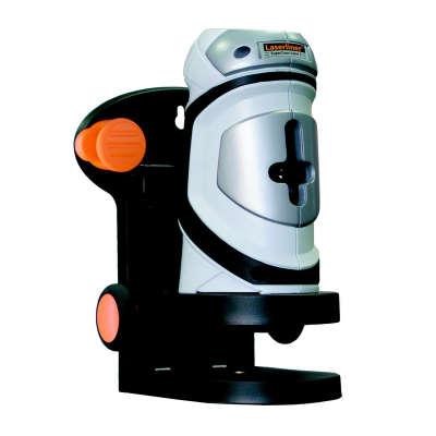 Лазерный уровень Laserliner SuperCross-Laser 2 (081.120A)