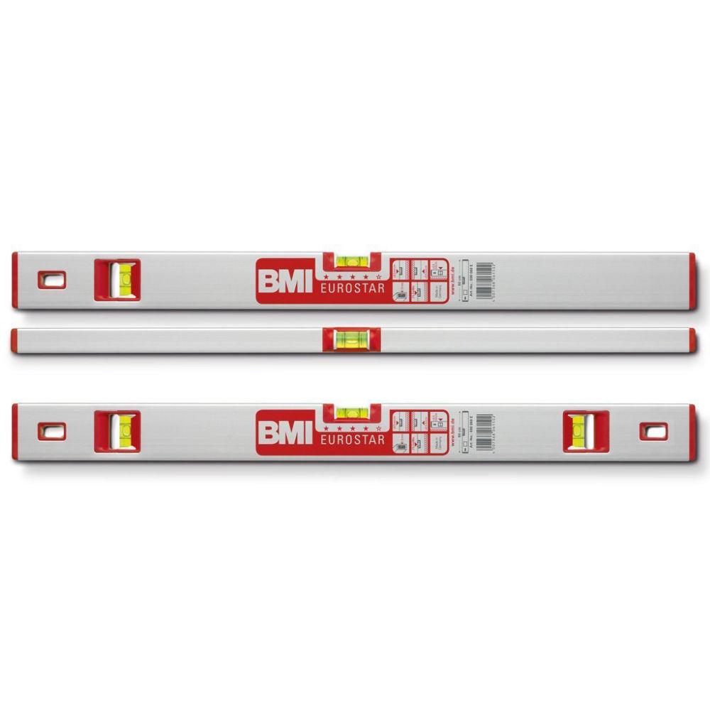 Строительный уровень BMI Eurostar 690EM (120cm) 690120EM