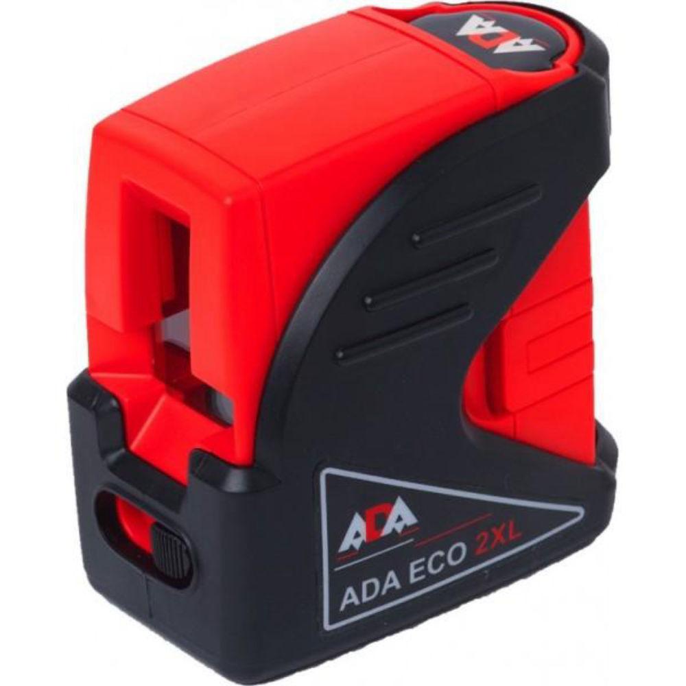 Лазерный уровень ADA Eco 2D Pro