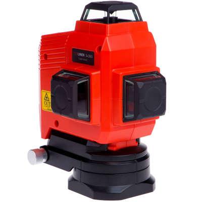 Лазерный уровень  ADA TopLiner 3x360 (А00479)