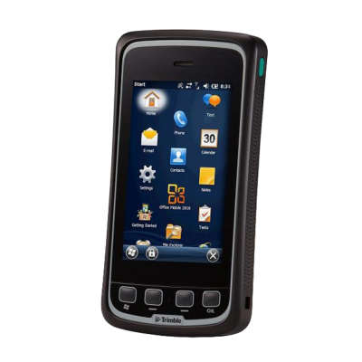 Контроллер Trimble Slate, Trimble Access GNSS, extended batteries  SLT-01-1100