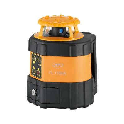 Ротационный нивелир Geo-Fennel FL 110 HA 211000
