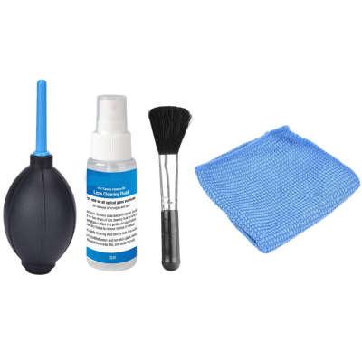 Комплект для чистки объектива Trimbie LENS CLEANING KIT 55001690