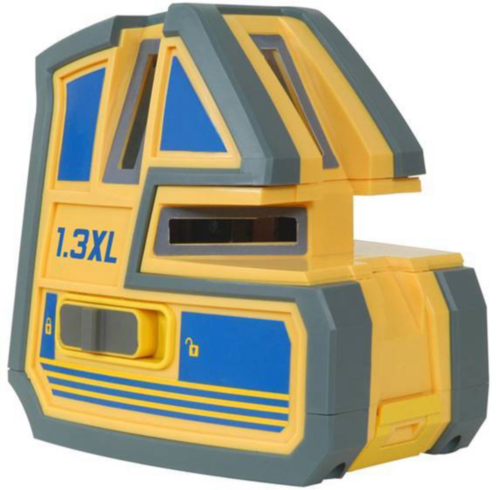 Лазерный уровень Spectra Precision 1.3XL-EU