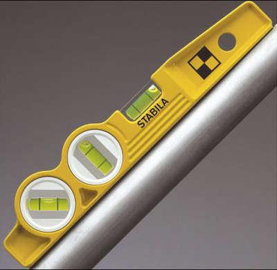 Строительный уровень STABILA 81S REM W (25 см) 15861
