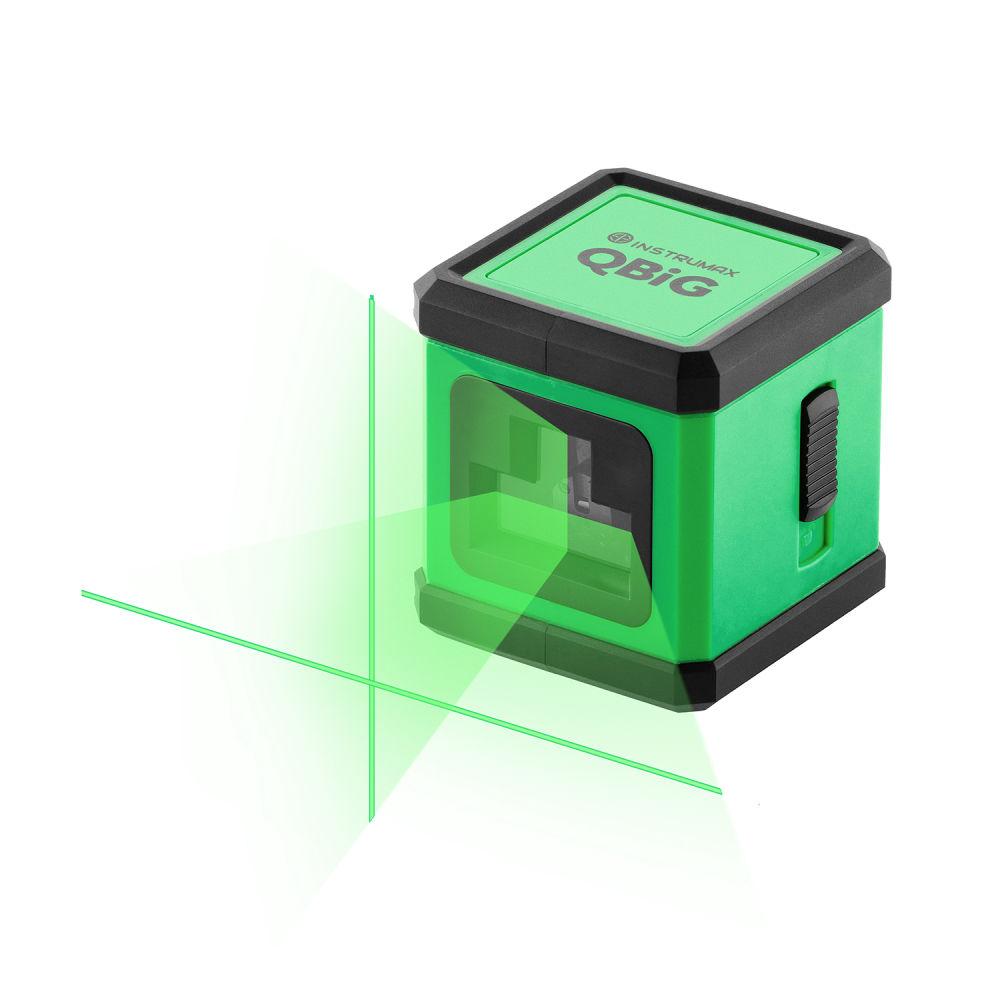Лазерный уровень Instrumax QBiG IM0126