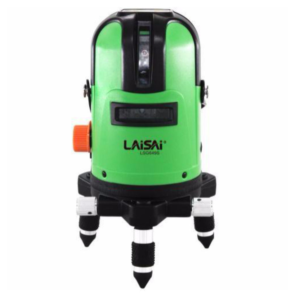 Лазерный уровень Laisai LSG649SPD LSG649SPD