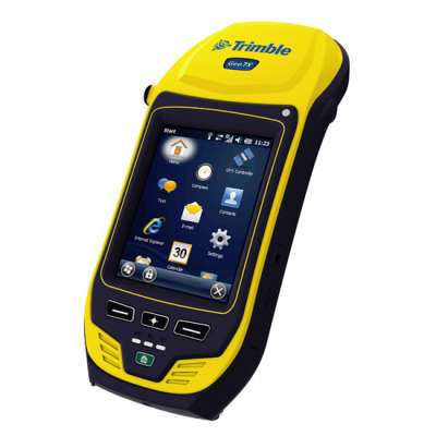 GIS-приемник Trimble Geo 7X and Rangefinder Module, TA