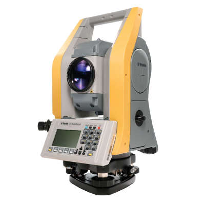 "Тахеометр Trimble C3 2"" LP HNA21203"