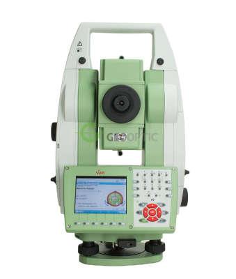 "Тахеометр Leica TS11 I R1000 Arctic (1"") 833290"