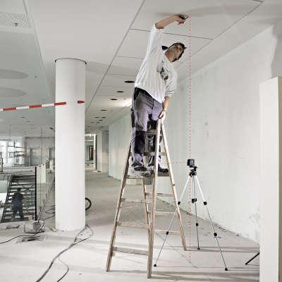 Построитель точек Bosch GPL5 Professional 0.601.066.200