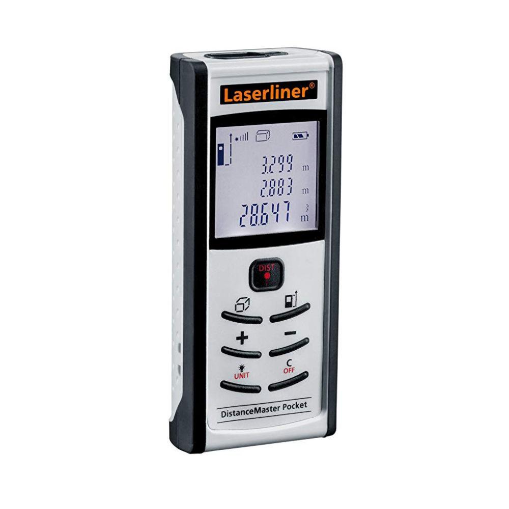 Лазерный дальномер Laserliner DistanceMaster Pocket 080.945A