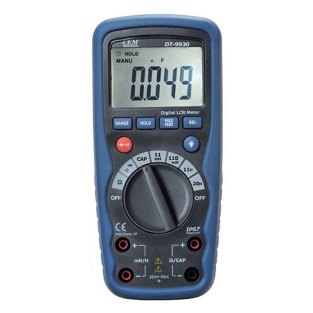 Мультиметр CEM DT-9930 481080