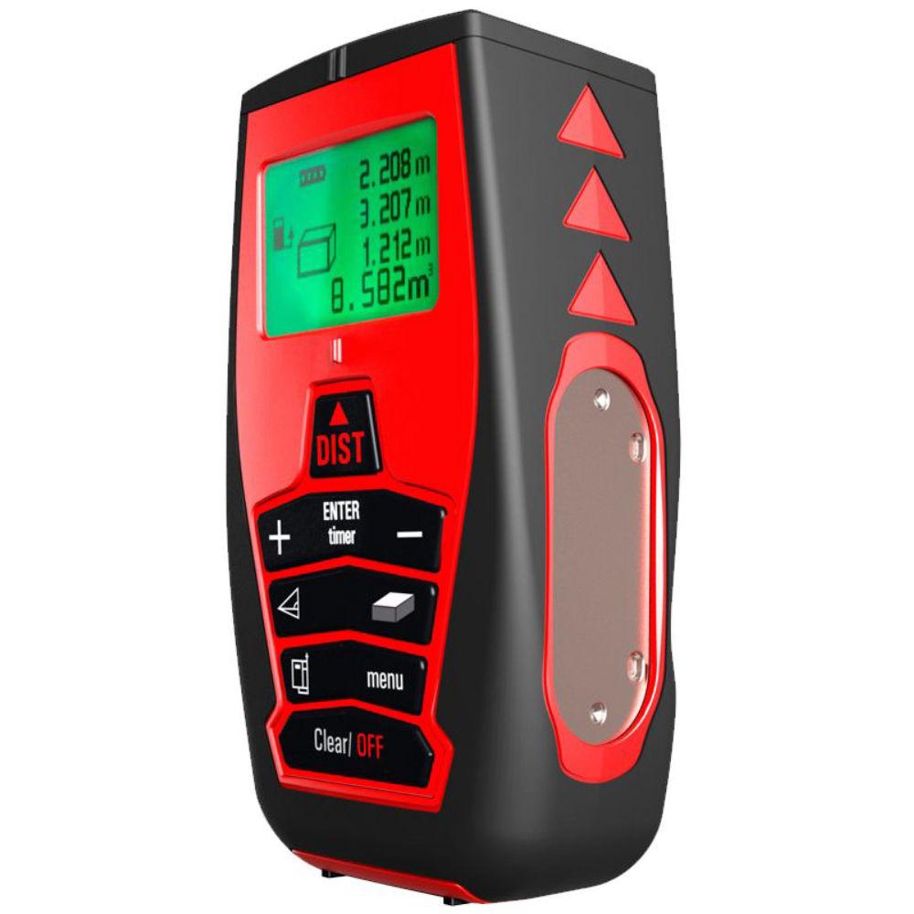 Лазерный дальномер Condtrol Mettro 100 Pro с поверкой 1-4-052
